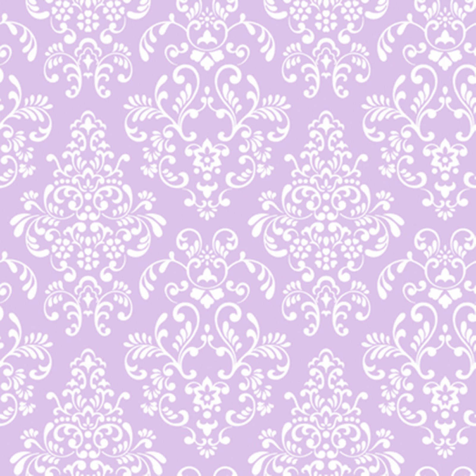 York Wallcoverings Peek-A-Boo Delicate Document Damask Wallpaper