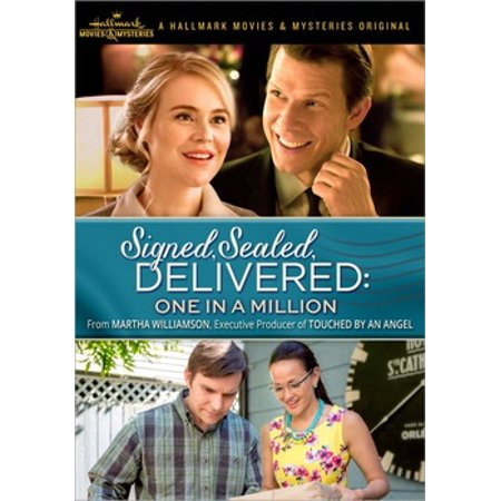 Signed, Sealed, Delivered: One in a Million (DVD)