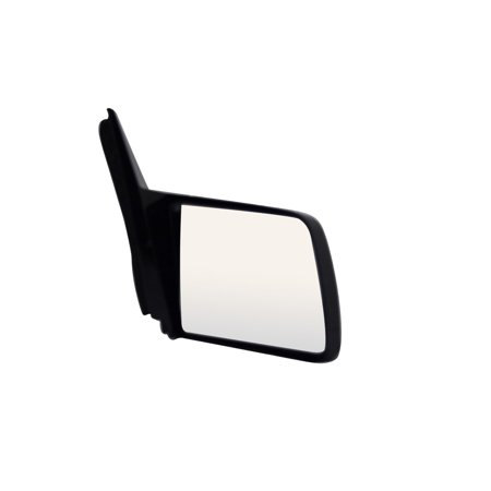- For Chevrolet C/K Pickup Passenger Side Manual Replacement Mirror (2170211)