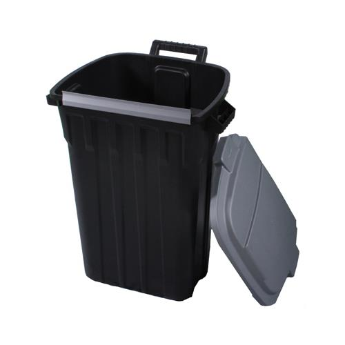 Incredible Solutions 3480004 35 Gallon wheeled trashcan Walmartcom