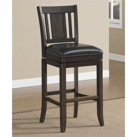 American Heritage San Marino Bar Stool in Riverbank - image 1 de 2