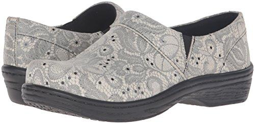 Klogs Mission Leather Clog Many Colors Lace Lanny Women's by