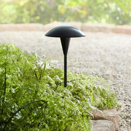 Path Lighting Mushroom - John Timberland Large Mushroom 18