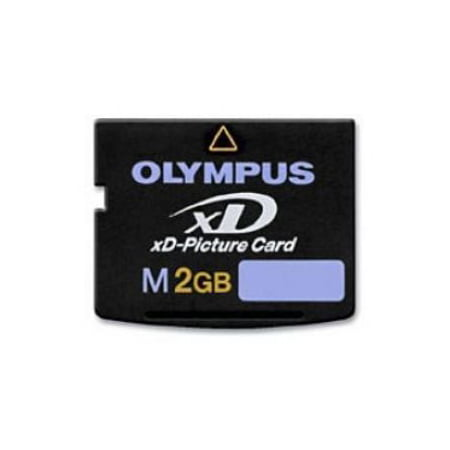 Olympus 2GB xD Picture Card (M Type) - image 1 of 1