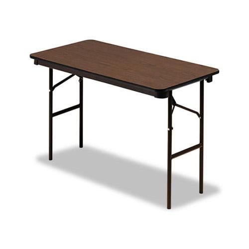 ICEBERG ENTERPRISES                                48'' Rectangular Folding Table