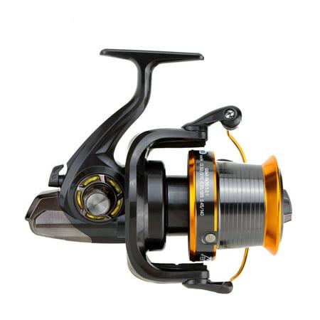12+1BB 13 Ball Bearings Left/Right Interchangeable Sea Fishing Wheel Metal Spinning Reel