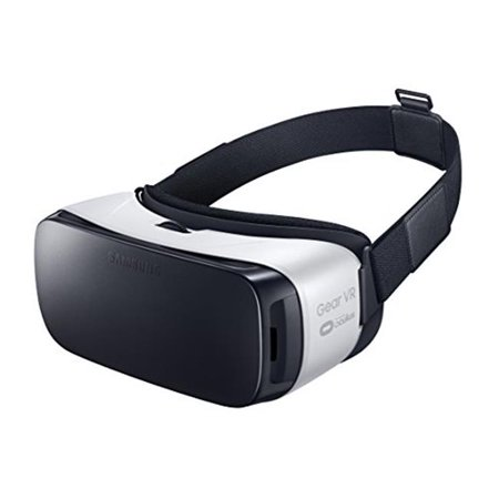 Samsung Electronics Mobility SM-R322NZWAXAR Samsung Gear Virtual Reality Headset