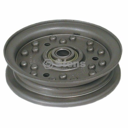 Genuine Stens Flat Idler Part# 280-850 Replaces OEM Part For: Dixie Chopper