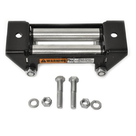 - Warn 29268 ATV Roller Fairlead