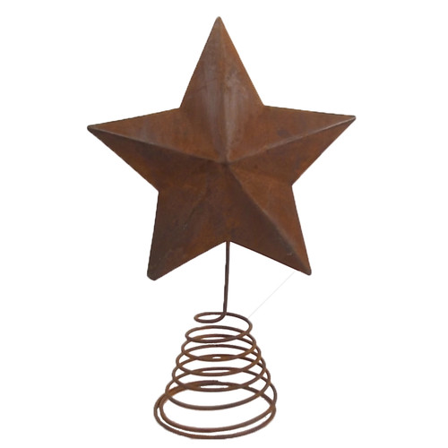The Holiday Aisle Star Tree Topper