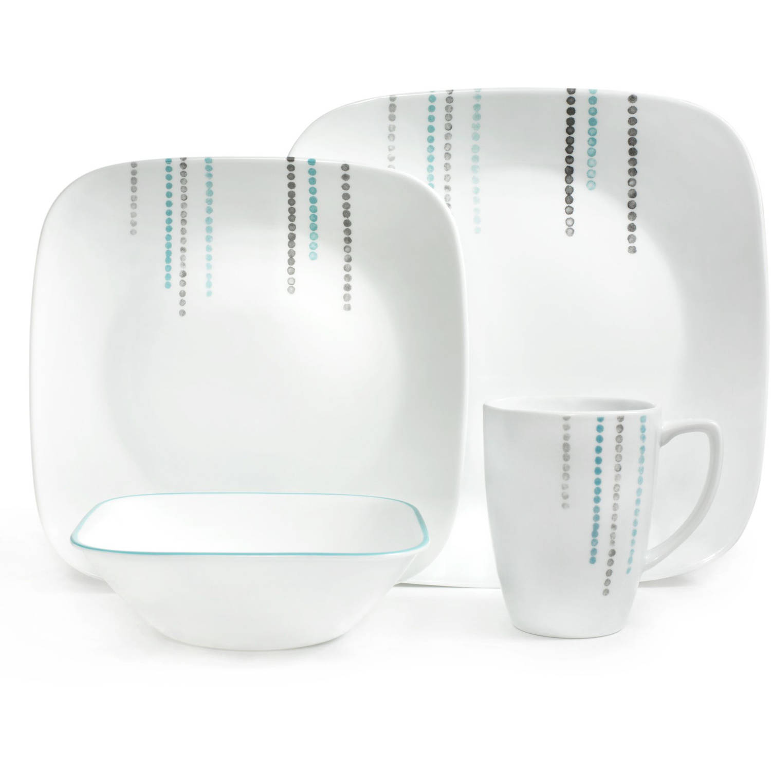 Corelle Dinnerware Christmas Patterns