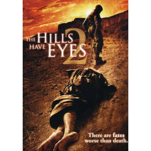 The Hills Have Eyes 2 (Full Frame, Widescreen)
