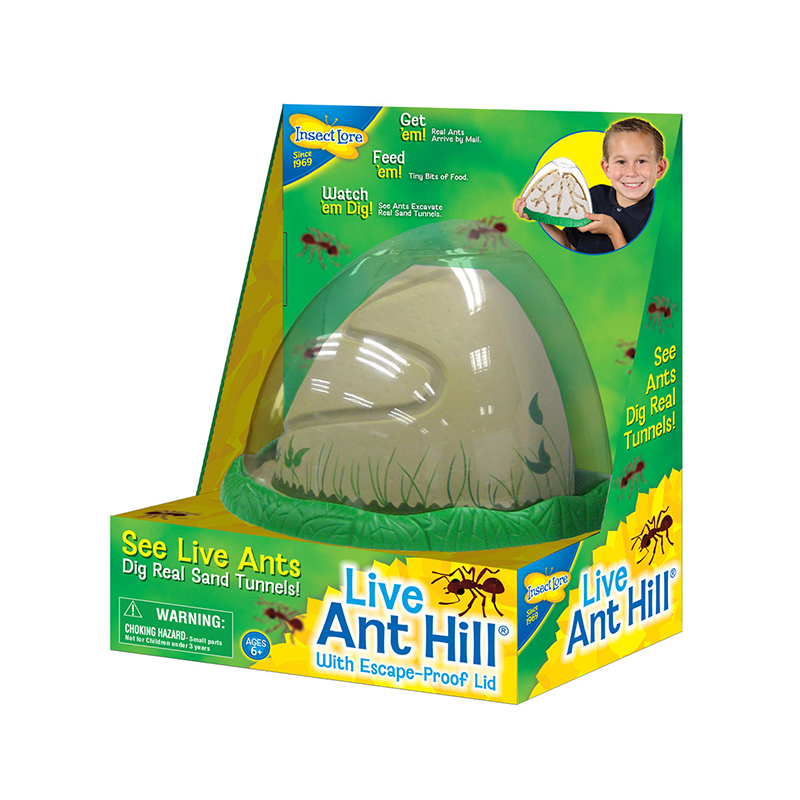 Insect Lore Anthill