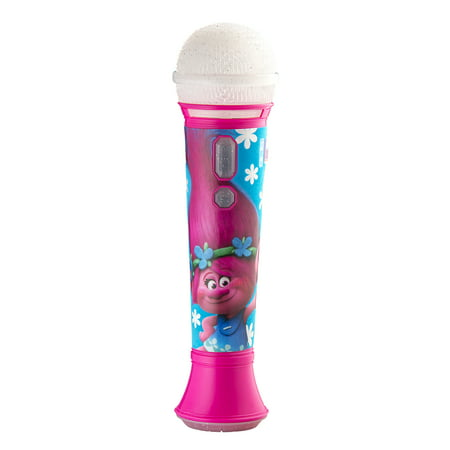 Trolls Microphone