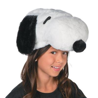 Peanuts Plush Snoopy Hat By Fun Express (Snoopy Hat)