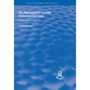 The Management of Child Protection Services - eBook