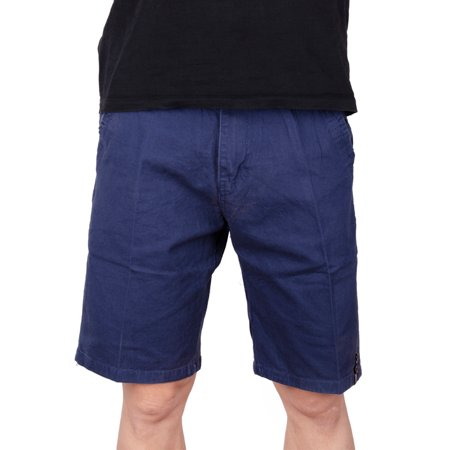 - SAYFUT Big Men's Twill Cargo Short Outdoor Wear Essentials Men Classic-Fit Short Lightweight Plus Size Khaki/Blue