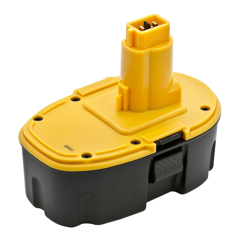 Details about  /18V 3000mAh Replace Battery For DE9098 DW9096 DW9098 DE9503 DC330 DC330K