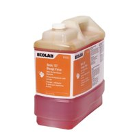 Oasis 137 Orange Force Surface Cleaner/Degreaser   NonAbrasive Liquid Concentrate 2.5 gal. Contain 1 Count