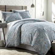 Pure Melody Printed Duvet Cover Set by SouthShore Fine Linens