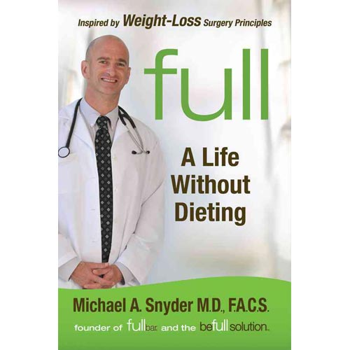 Full A Life Without Dieting