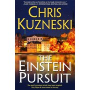 The Einstein Pursuit - eBook