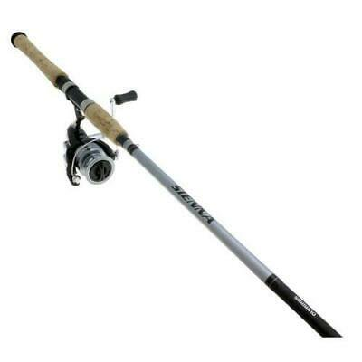 Shimano Sienna Freshwater Rod & Reel Spinning Combo