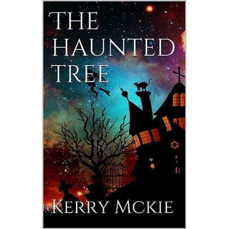 The Haunted Tree - eBook](Haunted Tree Face)