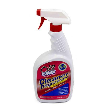 Allstar Performance Oil Eater Degreaser 32 oz Spray Bottle Each -P/N 78213