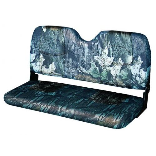 Wise Company  8WD308-1737 Camo Bench Seat
