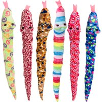 Ethical Dog-Slithery Snakes- Assorted 35 Inch