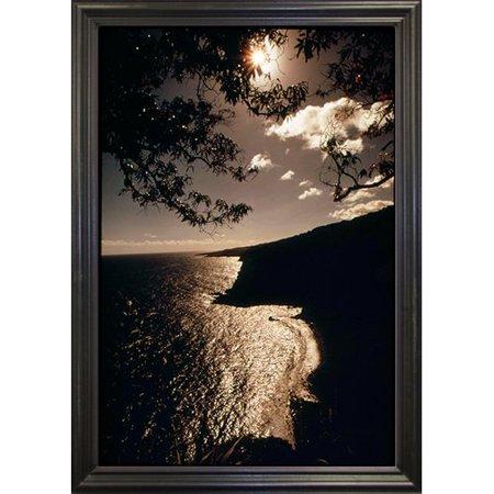 Winston Porter 'Maui' Photographic Print
