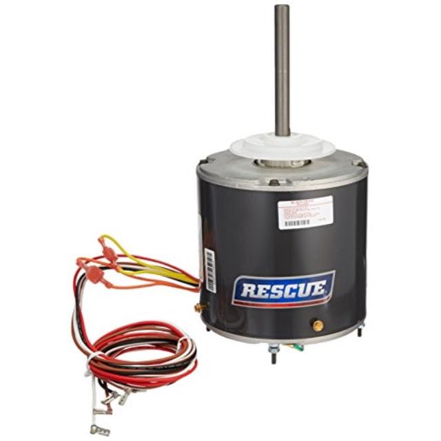 U S  Motors Rescue Condenser Fan Motor 1  3 Hp To 1  6hp 208