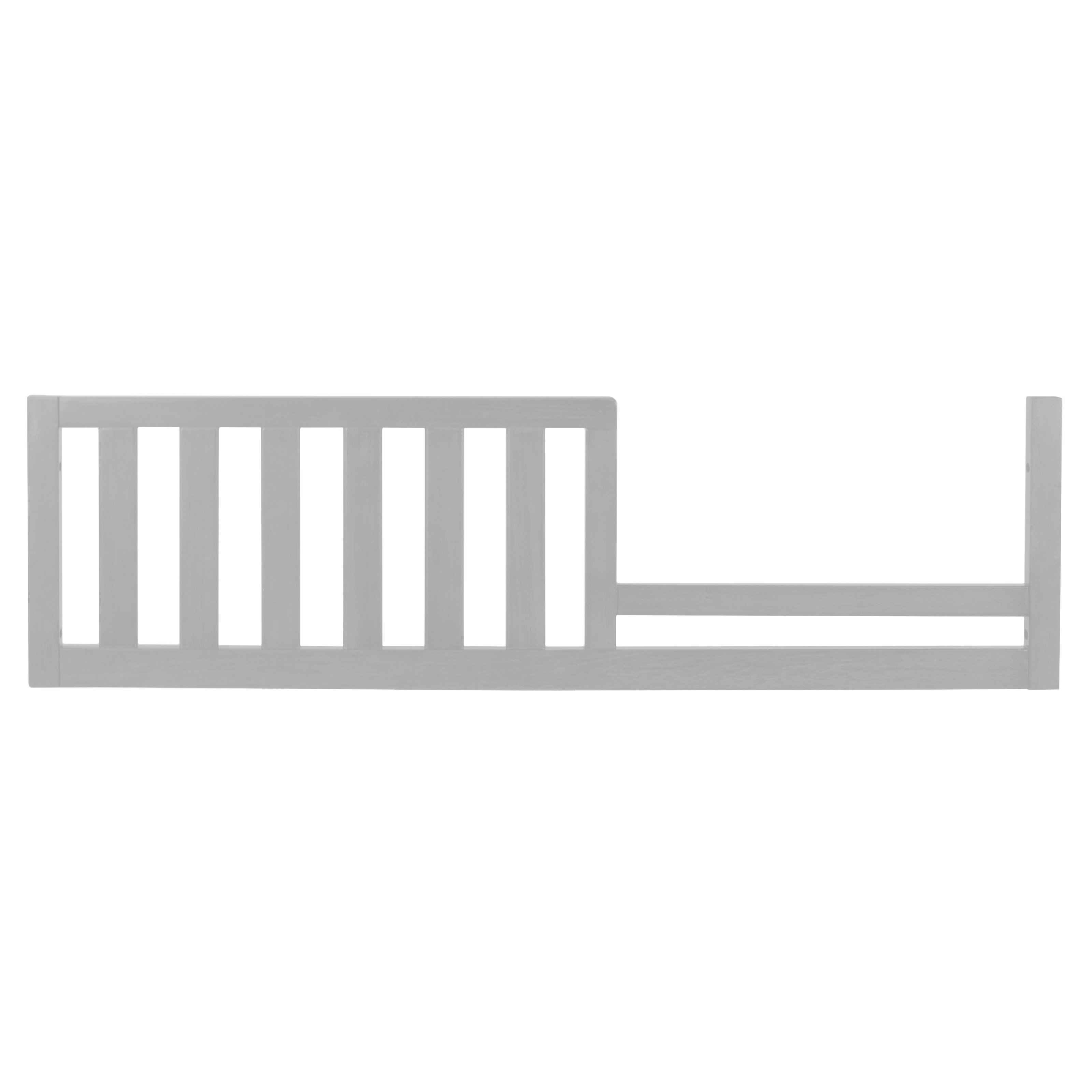 Sealy Bella Toddler Rail Conversion Kit by Sealy