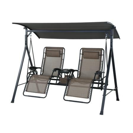 Groovy Canopy Swings Walmart Com Inzonedesignstudio Interior Chair Design Inzonedesignstudiocom