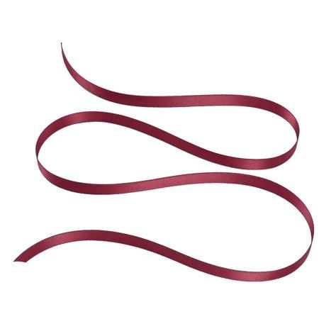 1/8' Double Face Satin Ribbon - 1/8