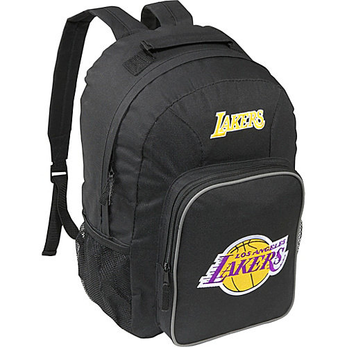 Concept One Los Angeles Lakers Backpack