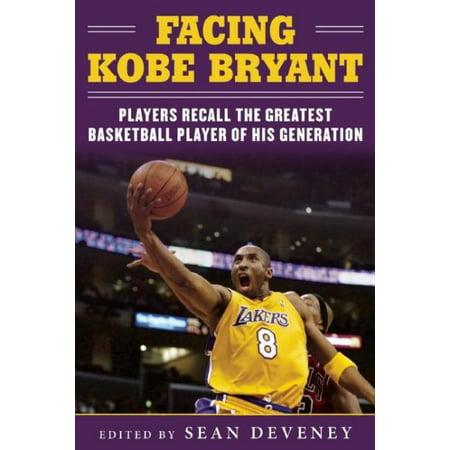 Facing Kobe Bryant