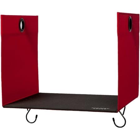 Five Star Top Shelf Extender, Red ()