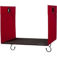 Five Star Top Shelf Extender, Red