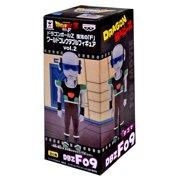 Dragon Ball Z Rebirth WCF Series 2 Tagoma Collectible Figure