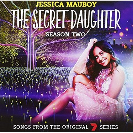 Songs from the 7 Series: Secret Daughter Season 2 (CD)
