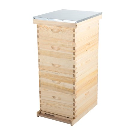 Orion Motor Tech Beekeeping Kit w/ Metal Roof