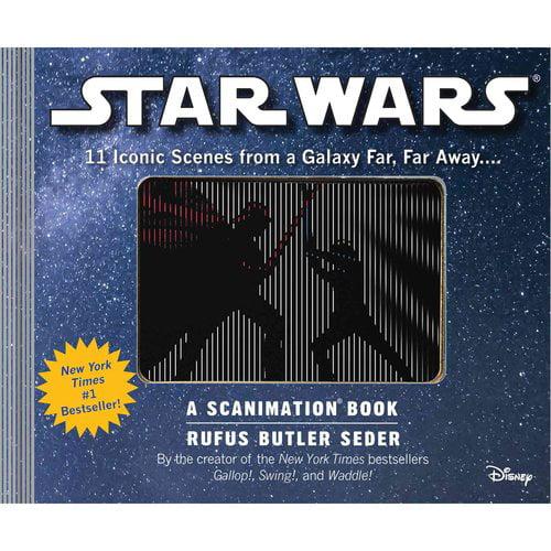 Star Wars: 11 Iconic Scenes from a Galaxy Far, Far Away...