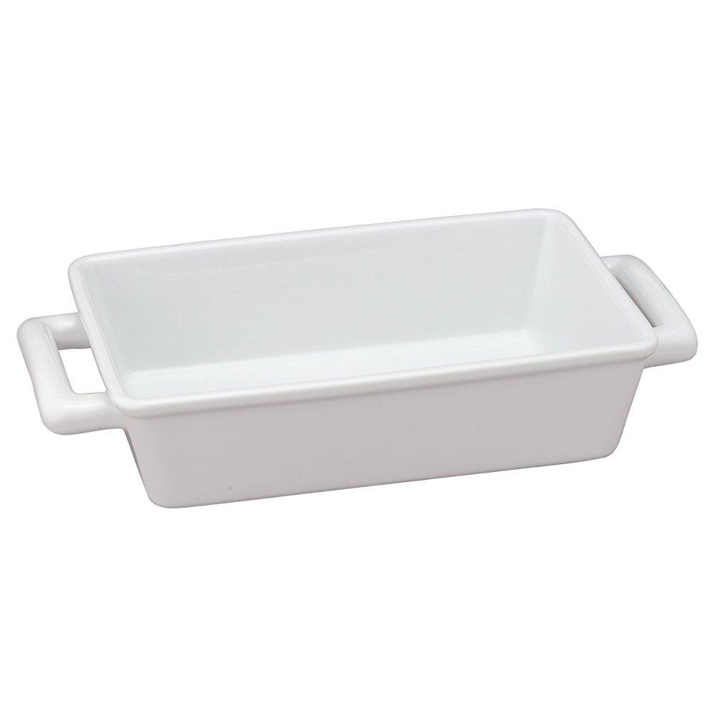 Hic Oblong Rectangular Baking Dish Roasting Individual