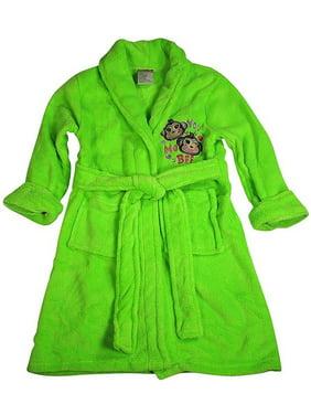 60fd0971d Toddler Girls Robes - Walmart.com