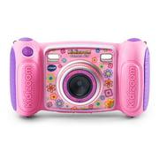 VTech KidiZoom Camera Pix, Real Digital Camera for Kids, Pink