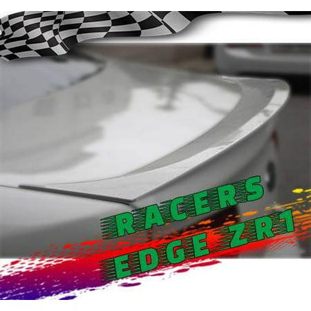 Lexus Es Spoilers (RacersEdgeZR1 2004-2006 Lexus ES 330 Custom Style ABS Spoilers RE220L )