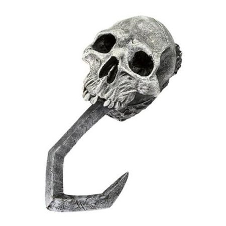 Pirate Hooks (Deluxe Skull Pirate Hook Hand)