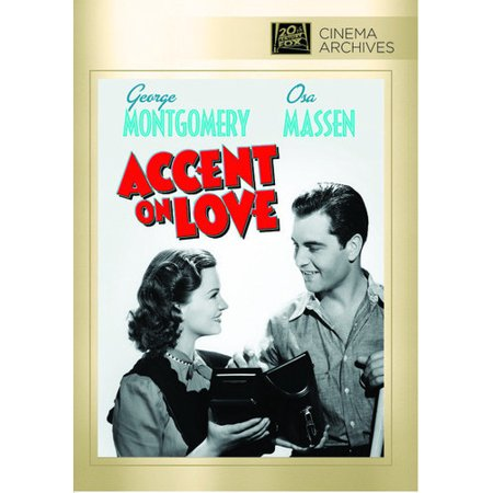 Accent On Love (DVD) ()